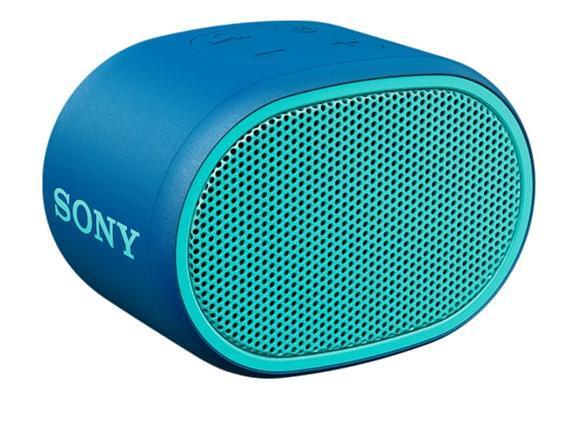 Altavoz portátil Sony Extra Bass SRS-XB01 Azul