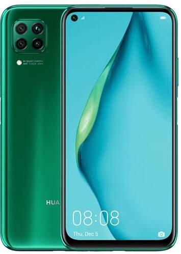 Huawei P40 Lite 128GB Verde