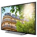 TV TOSHIBA 43%%%quot; 43UL3A63DG UHD STV HDR10 SLIM