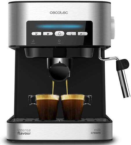 Cafetera Cecotec Power Espresso 20 Matic