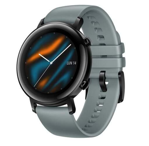 Reloj Huawei GT2 Sport Gris Azulado