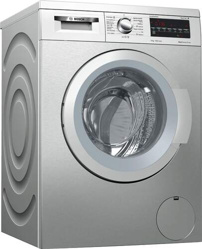 Lavadora Bosch WUQ2848XES