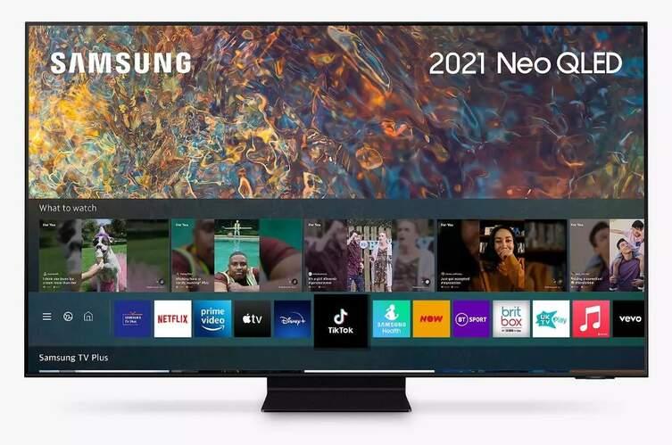 TV Neo QLED Samsung QE65QN95A
