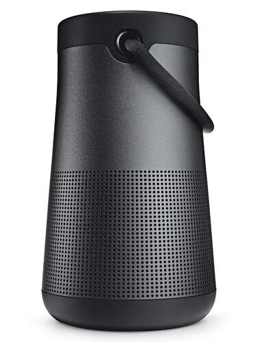 Altavoz Bluetooth Bose SoundLink Revolve+ 360 Negro
