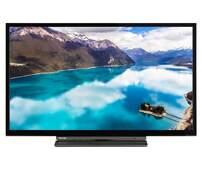 "TV Toshiba 32"" 32WL3A63DG"