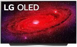 TV LG OLED48CX6LA