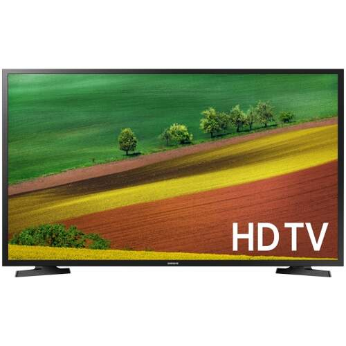 """Televisor Samsung 32"""" UE32N4300 - HD, Smart TV, PurColor, HDR10, Ultra Clean View, MicroDimming"""