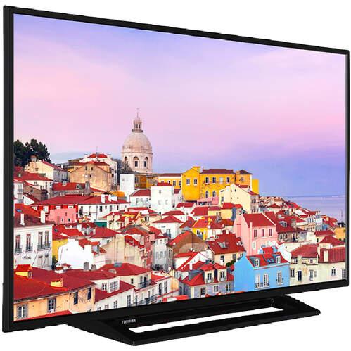 TV 4K Toshiba 55UL3063DG