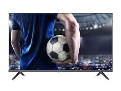 "TV HISENSE 40"" 40A5600F HD SLIM STV QUADC WIFI"