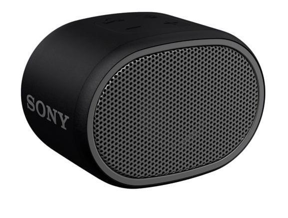 Altavoz portátil Sony Extra Bass SRS-XB01 Negro