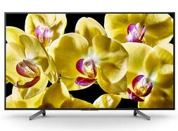 "TV Sony 65"" KD65XG8096 - 4K X-Reality PRO, Android TV, HDR10-HLG, Triluminos, Motionflow XR"