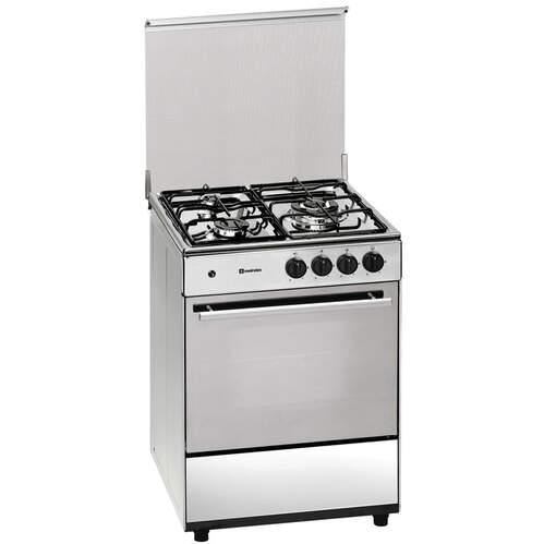Cocina de gas Meireles G603X