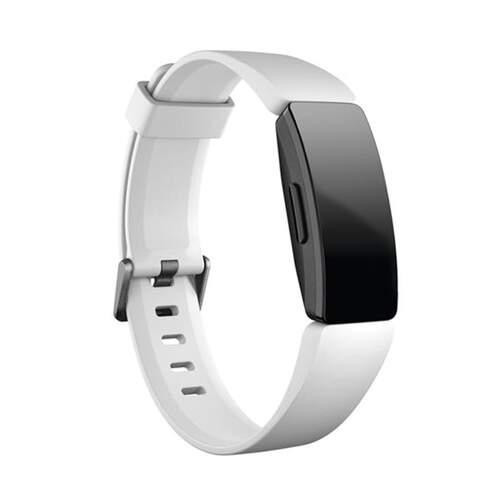 Pulsera Fitbit Inspire HR Blanca