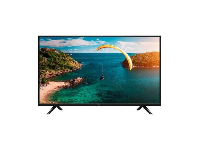 "TV HISENSE 40"" 40B5600 FHD SLIM STV WIFI"