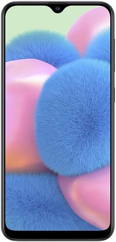 Samsung Galaxy A30S 128GB Negro