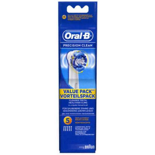 Recambio dental ORAL-B EB-20-5FFS Precission Clean