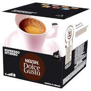 Cápsulas Dolce Gusto Espresso Intenso