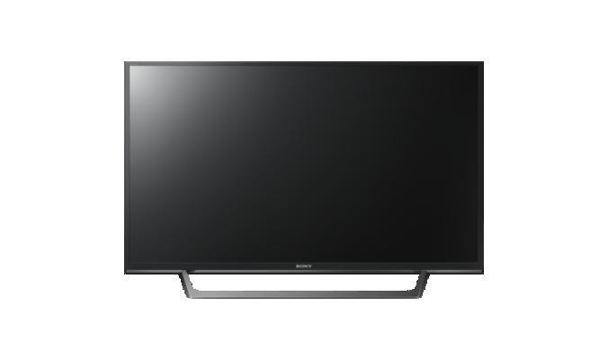 "Televisión SONY 32"" KDL32WE610 - HD, Smart TV Linux, HDR, Wifi, DTS® Digital Surround"