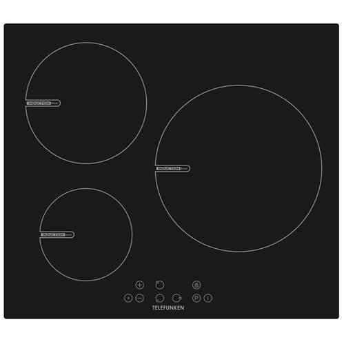 Placa de inducción Telefunken TLK300IND