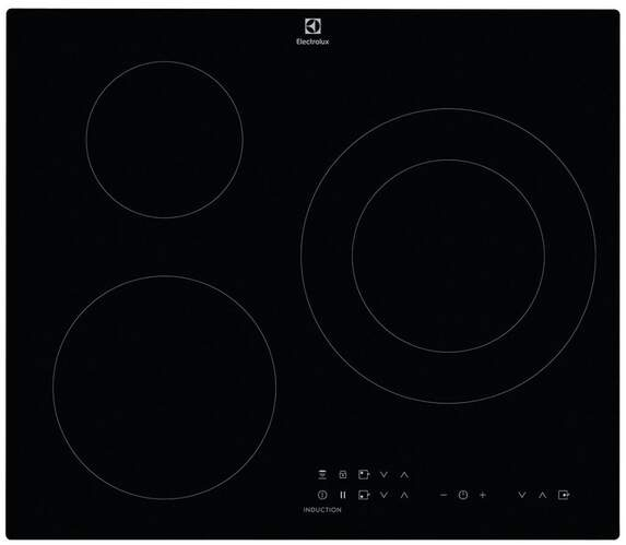 Placa de inducción Electrolux LIT60336C