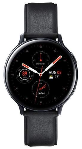 Samsung Galaxy Watch Active 2 40mm Acero Negro