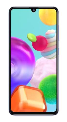 Samsung Galaxy A41 64GB Azul