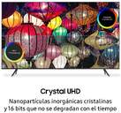 TV SAMSUNG 43%%%quot; UE43TU7105 UHD STV HDR10  SLIM 1400