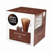 Cápsulas de Café Nescafé Dolce Gusto Chococino (16 Cáp.)