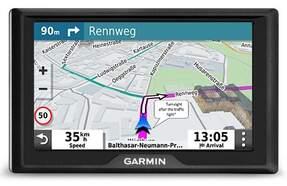 GPS Garmin Drive 52 & Live Traffic