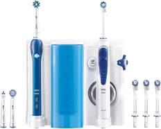 Cepillo Dental Oral-B PRO 2000 + Irrigador Oxyjet
