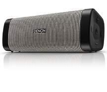 Altavoz Portátil Denon Envaya DSB-250BT Gris- Resist.Agua IP67, Amplificador 2x 13.5W, Bluetooth 4.1
