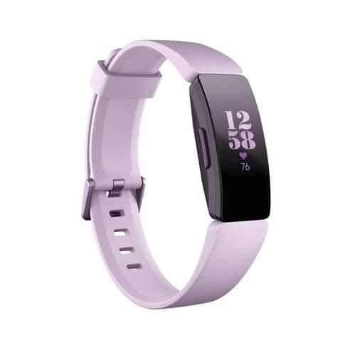 Pulsera Fitbit Inspire HR Lila