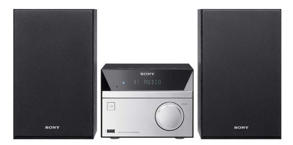 Microcadena Sony CMT SBT20B