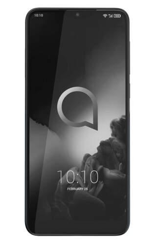 Teléfono Alcatel 3 5053D 32GB Negro