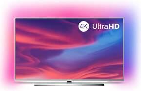 """TV 4K Philips 65"""" 65PUS7354/12"""