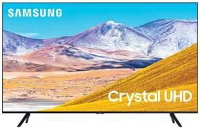 "TV Samsung 55"" 55TU8005"