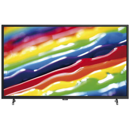 "TV WONDER 40"" WDTV1240 FHD TDT2 SATEL USB"