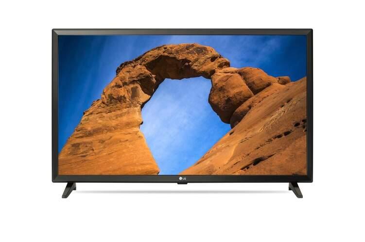 """TV LG 32"""" 32LK510BPLD"""