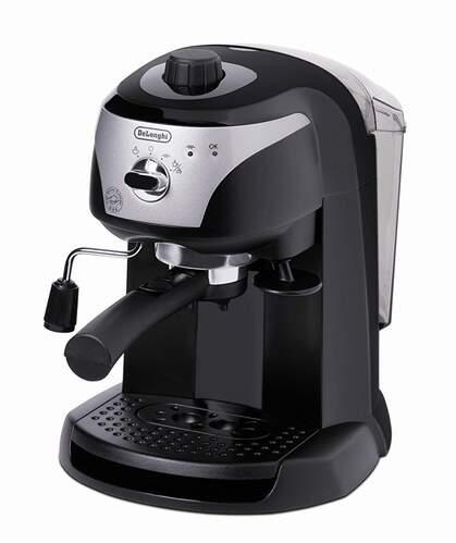 Cafetera Delonghi EC221.B Espresso