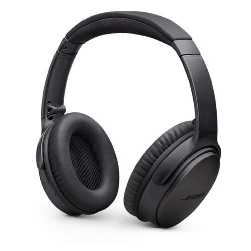 Auriculares inalámbricos Bose QuietComfort 35 II