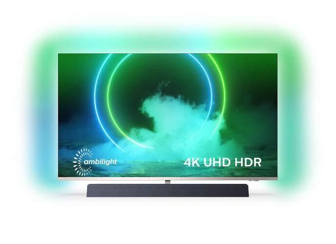 """TV Philips 55"""" 55PUS9435/12"""
