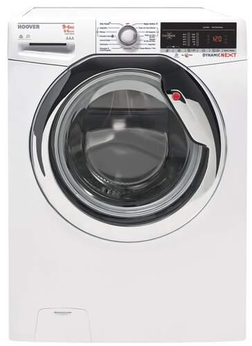 Lavadora secadora Hoover WDXOA 596A-37