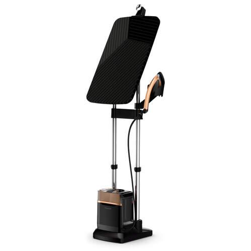 Plancha Vertical Rowenta Ixeo QR2020