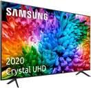 TV SAMSUNG 43%%%quot; UE43TU7025 UHD STV HDR10  SLIM 1400
