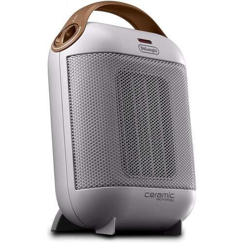 Calefactor DeLonghi HFX30C18.IW