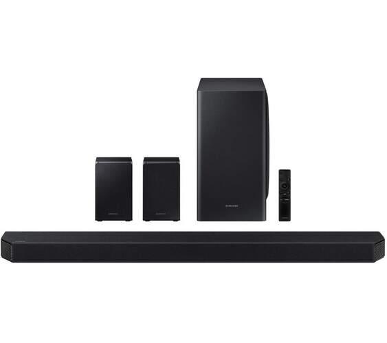 Barra de sonido Samsung HW-Q950T