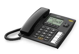 Teléfono fijo sobremesa Alcatel Versatis T76