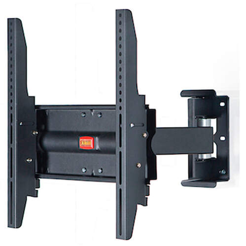 "Soporte TV Ultimate RX-600 - 1 Brazo giratorio, Apto TVs 40"" a 55"", Soporta 25 kg"