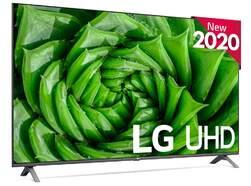 """TV LG 65"""" 65UN80006LA"""