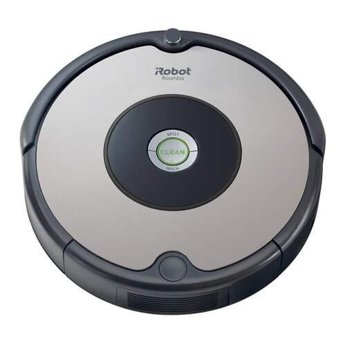 Aspirador Robot Roomba 604